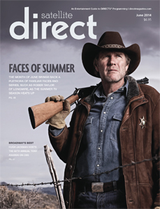 Satellite Direct Magazine